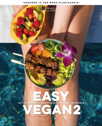Easy Vegan Feelgood